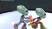 Petey and Jaydee - na na na Music Video