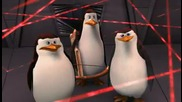 The Penguins of Madagascar в реклама на Intel® Core™ i5