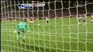 16.08.2010 Манчестър Юнайтед 1 - 0 Нюкасъл гол на Димитър Бербатов