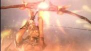 Lineage Ii - A Battle Goddess