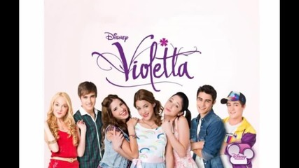 Violetta vs. Victorius