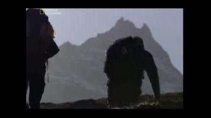 National Geographic - Abnominable Snowman- В търсене на Снежния човек част-2