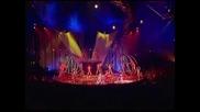 """""""Цирк дьо Солей"""" на турне в Богота"""