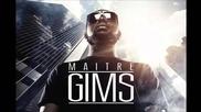 Maître Gims - Sans retro