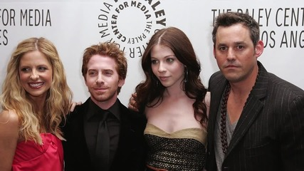 Buffy Actor Nicholas Brendon Blames Hotel Rage On Depression & Sexual Abuse