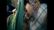 Запушване на картоидната артерия в следствие на тютюнопушене