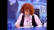 Music Idol 2 - 03.03.08г. - Изпълнемието на Велислава Иванова High Quality