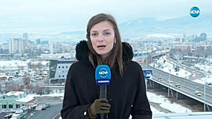 ПРОГНОЗА ЗА ДЕКЕМВРИ: Ще има ли сняг за Коледа?