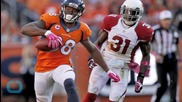 Demaryius Thomas' Mother Has Prison Sentence Commuted by Barack Obama