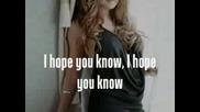 Fergie - Big Girls Don`t Cry Със Субтитри