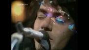 Neil Diamond - Solitary Man Live 1971