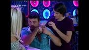 Забранена любов - Епизод 253