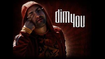 Dim4ou ft Qvkata Dlg - Ednakva Drama