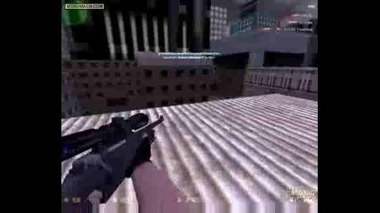 Counter - Strike Praseta