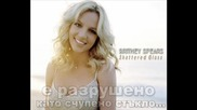 [превод] Britney Spears - Shattered Glass [new [circus 2oo8]