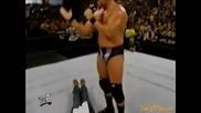 Val Venis vs. Booker T - Wwf Heat 24.02.2002