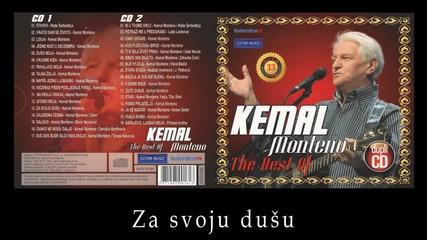 Kemal Monteno - Za svoju dusu - (LIVE) - (Skenderija 2003)