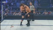 Wwe Smackdown 04.12.09 Kane vs. Mike Knox