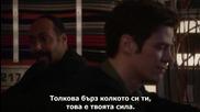 The Flash - Светкавицата Сезон 1 Епизод 17 Bg Sub