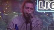 Post Malone - Psycho - Live at Dive Bar Tour 2018