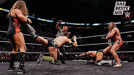 Gebrochene Herzen & falsche Freunde – Das Beste aus WWE, 17. Feb. 2020