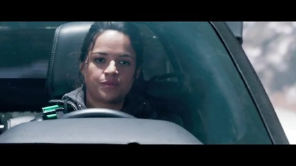 Fast And Furious 7 Official Trailer [hd]