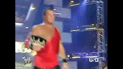 Jerry Lawler Vs Booker