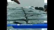 6 - ма души бяха заловени с 22 кг хероин!