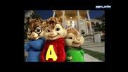 Chipmunks - Live Your Life
