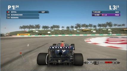 Formula 1 (2part)