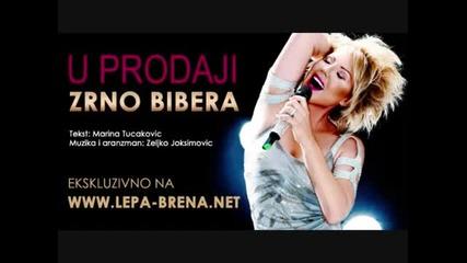 Lepa Brena 2011 - Zrno Bibera Promo