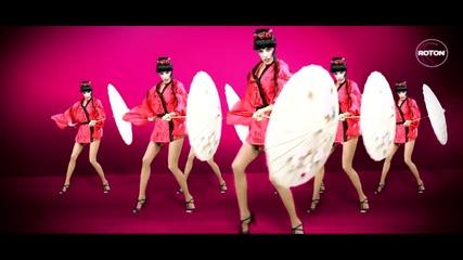 Antonia - Shake It Mama ( J - C Mix Show Edit )