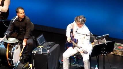 Goran Bregović - Yuruyus - LIVE - Vienna - 26.02.2012