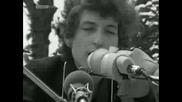 Bob Dylan - Love Minus Zero/ No Limit - Newport 1965 (12/15)