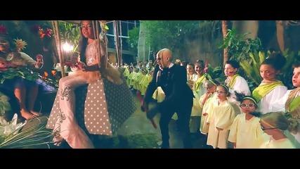 Pharrell Williams - Happy - Alex Boye' (africanized Tribal Cover)