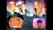 Totally Spies Cartoon Network Opening
