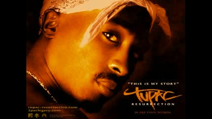 Tupac - Pac`s Life (оригинал)