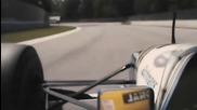 1994 - Катастрофота при която загива световния шампион във Формула 1 - Аертон Сена