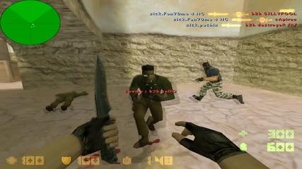 Fan70ma sick 4hs knife round
