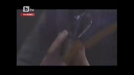 Радослав Гергов - Renegade