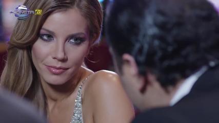 Емилия и Аvi Benedi ft Brian - Балкания 2014