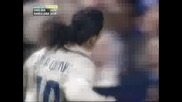 Челси - Барселона 4:2, Шампионска Лига