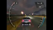 Need For Speed Underground 2 Mustang 350kmh (need for speed need for speed)
