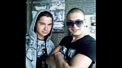 O. K. Records ( Sickbrain ft. Skaarj ) - Милиони причини