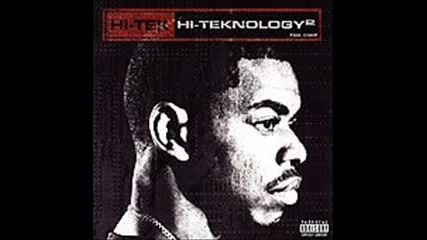 Hi - Tek - Keep It Moving (feat. Q - Tip,  Dion & Kurupt)
