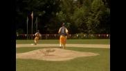 Въздушният Бъд Бейзболна лига част 4 bg audio
