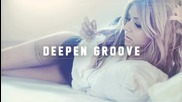 Jocelyn T - Never Say Never (deepen Groove Remix)