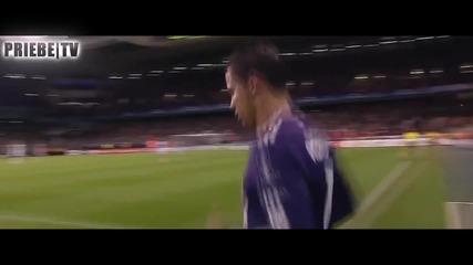 Cristiano Ronaldo Real Madrid 2011 - 2012 Hd 720p