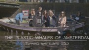 The Plastic Whales of Amsterdam