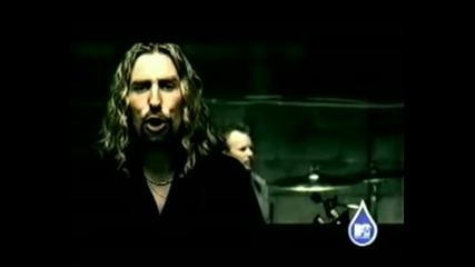 Nikos Deja Vu - Nickelback - How You Remind Me Hd